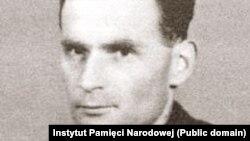 Бывший польский судья сталинских времён Стефан Михник