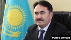 Мейрам Смагулов, бывший аким Караганды.