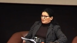 Павловска: Кривично дело е спроведување на ДУП-от спроти Холидеј Ин