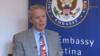 Ambasada amerikane e zhgënjyer me zhvillimet në Kosovë