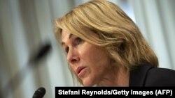 Ambasadorja amerikane në OKB, Kelly Craft.