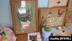 """""""Мин –татар баласы"""" күргәзмәсе"""
