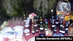 Domaće rukotvorine i domaći proizvodi Drene Bosnić