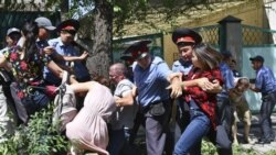 Қирғиз фаоллари Бишкекка БМТ махсус маърузачиси чақирилишини талаб қилмоқда