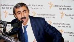 """Aslan İsmaylov: """"Səbəb bəsitdir: korrupsiya...."""""""