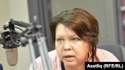 Елена Сорочайкина
