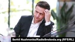 Пресс-марафон президента Украины Владимира Зеленского