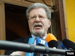 Генрих Падва