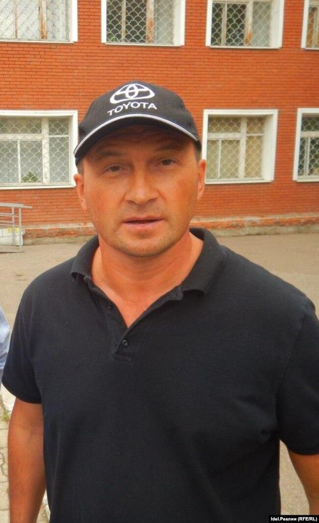 Айрат Мукминов