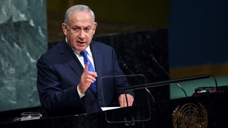 Նեթանյահուն պահանջում է փոխել կամ չեղարկել Իրանի հետ միջուկային համաձայնագիրը
