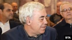 Красимир Кънев