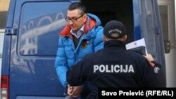 Veliboru Miloševiću određen je pritvor od 72 sata
