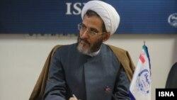 احمد مازنی، عضو کمیسیون فرهنگی مجلس شورای اسلامی