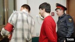 В исполнении преступления подозревают чеченцев Мусу Вахаева и Казбека Дукузова