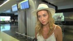 «Զվարթնոցում» ձերբակալված ռուսաստանցու կինը տեղի ունեցածը կապում է ամուսնու աշխատանքի հետ