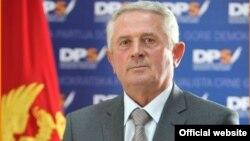 Husnija Šabović
