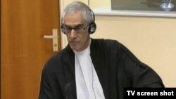 Prokurori, Alan Tieger