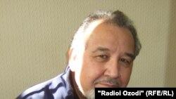 Абдумалик Абдуллоҷонов