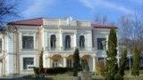 Iași, Casa Pogor