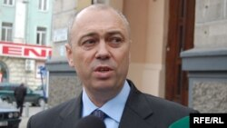 Valeriu Pasat is a former defense minister of Moldova