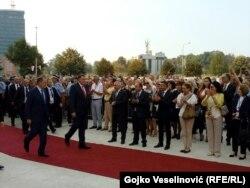 Lavrov u Banjaluci