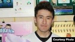 Нурбол Даниял, 23-летний аниматор из Баян-Ольгийского округа Монголии.