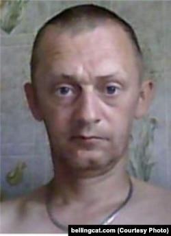"""Игорь """"Минёр"""" Украинец, фотография из удаленного профиля """"ВКонтакте"""" 2012 года"""