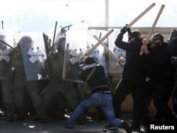 Incidentet në Jagnenicë...