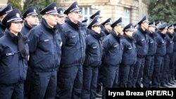 Поліція, ілюстративне фото