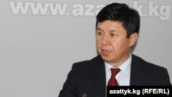 Kyrgyz Economy Minister Temir Sariev said the government will continue working on the mechanism to finance the road map's implementation and adapting the Kyrgyz economy to customs union's regulations.