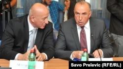 Milivoj Katnić i Ivica Stanković