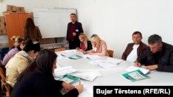 Qendra për Aftësim Profesional në Prizren