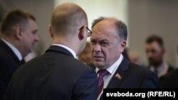 Валер Варанецкі, архіўнае фота