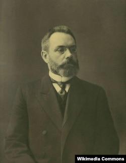 Александр Гучков (1862–1936)
