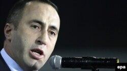 Ramush Haradinaj (Foto arkiv)