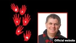 """Ўзбекистондаги """"Илҳом"""" театри асосчиси Марк Вайл 2007 йилнинг 6 сентябр куни Тошкентдаги ўз уйи олдида номаълум шахслар томонидан пичоқлаб кетилганди."""