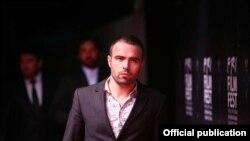 Eshref Durmishi