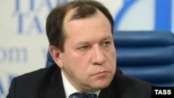 "Глава ""Комитета против пыток"" Игорь Каляпин"