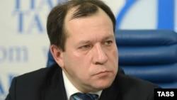 Руководитель Комитета против пыток Игорь Каляпин