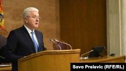Kraj pregovaračkog procesa Marković najavio za kraj mandata njegove Vlade