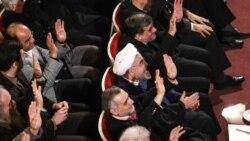 واکنشها به کنارهگیری سه وزیر دولت حسن روحانی