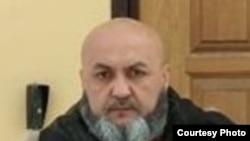 Бахром Хамроев