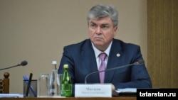 Наил Мәһдиев