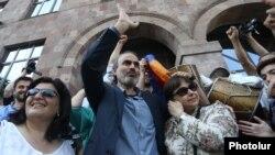 Ազատ արձակվեցին Սեֆիլյանի գործով բոլոր մեղադրյալները