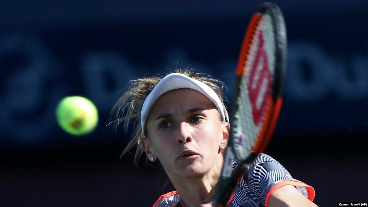Australian Open: Цуренко в трех сетах уступила первой ракетке мира