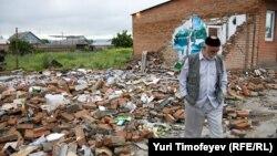 Предложив уничтожать дома боевиков, Юнус-Бек Евкуров, по сути, презентовал стандартную модель, заимствованную у Рамзана Кадырова