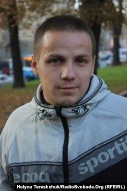 Олексій Салига