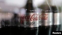 Među kompanijama na koje će se odnositi nova odluka je i Coca - Cola