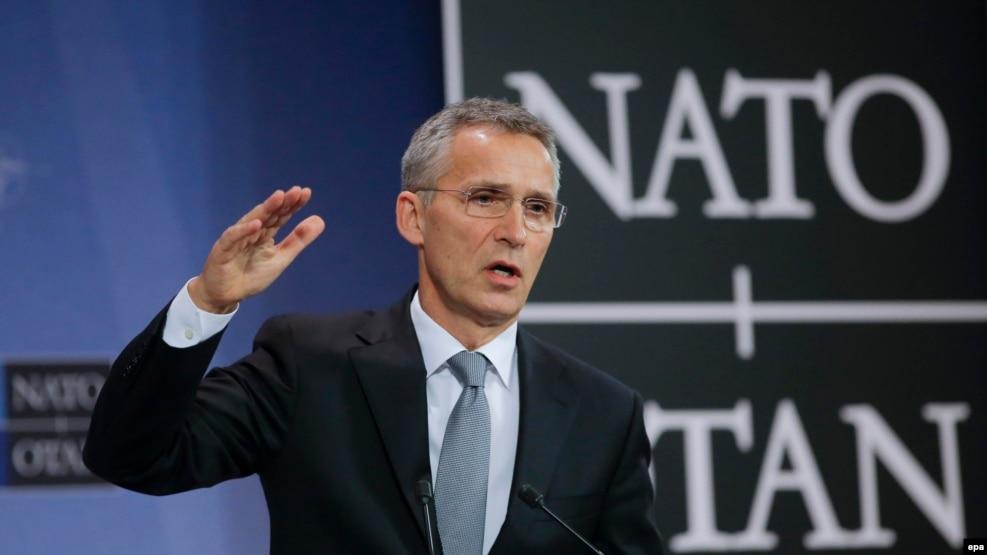 NATO Trump-a niyə sərt xəbərdarlıq etdi?