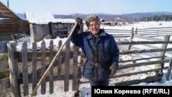 Күзетші Александр Пустогачев.